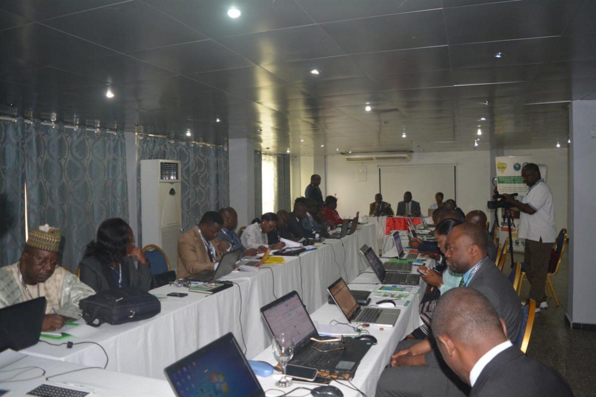 Douala: une plateforme de résilience sur les enjeux du changement climatique
