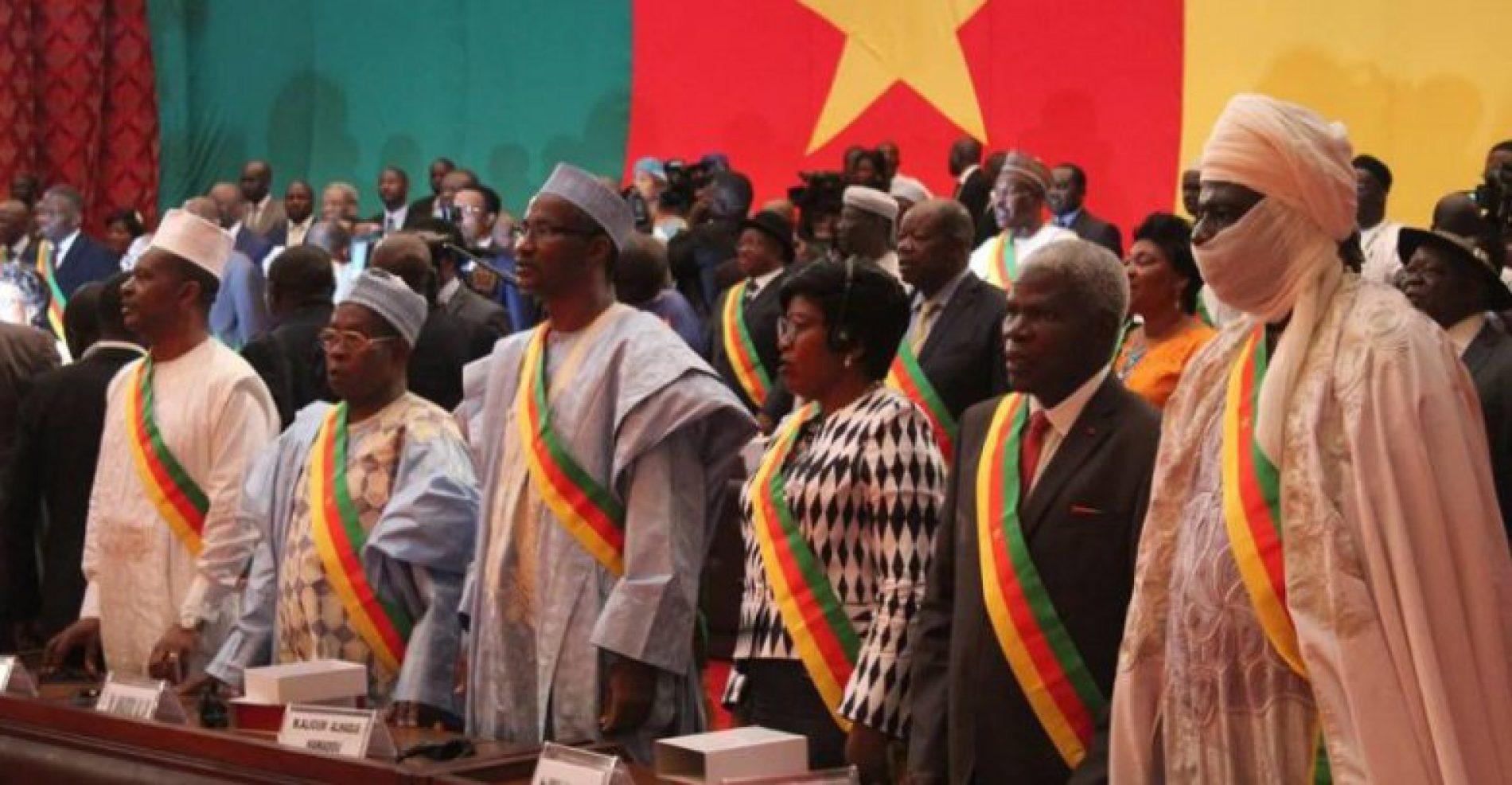 Sénat: les 9 commissions générales en place