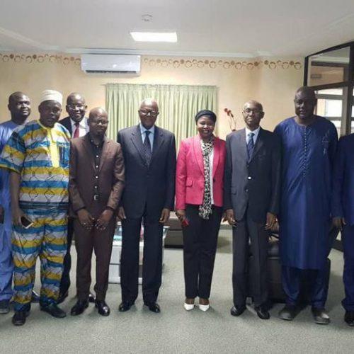 Sénégal: le Haut Conseil des Collectivités Territoriales en marche