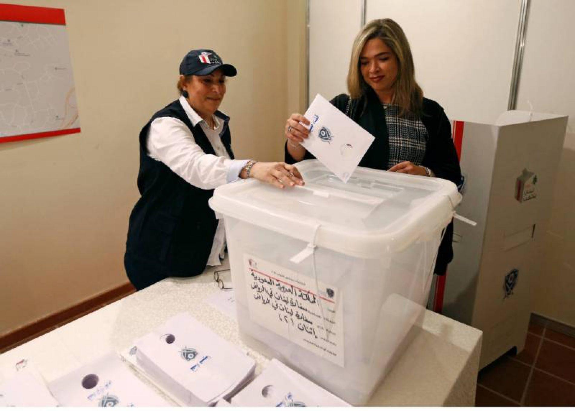 Législatives au Liban: les élections de la dernière chance?
