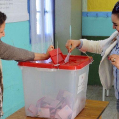 Tunisie: Tenue des premières élections locales après la Révolution
