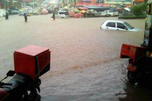 Assainissement urbain: Yaoundé à nouveau sous les eaux!
