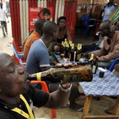Est: le sous-préfet ferme des débits de boissons
