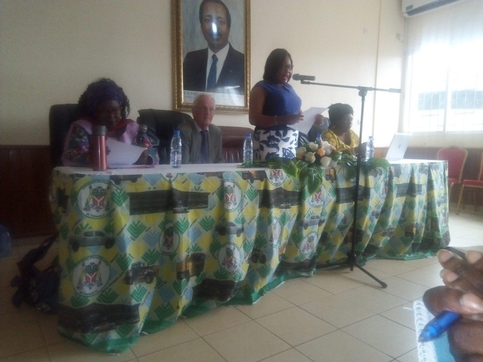 Gouvernance locale : les femmes conviées à plus de responsabilités