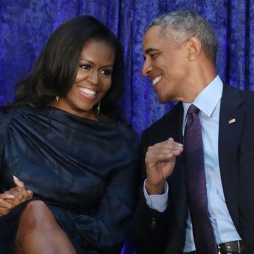 Michelle et Barack Obama producteurs chez Netflix