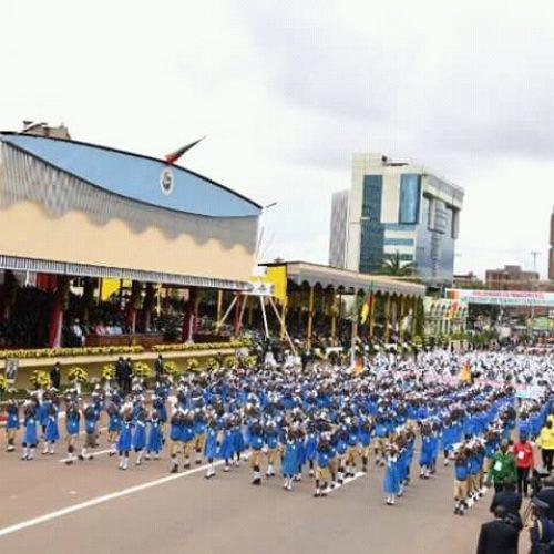 Fête de l'unité: Célébration en demi-teinte de la 46ème fête nationale