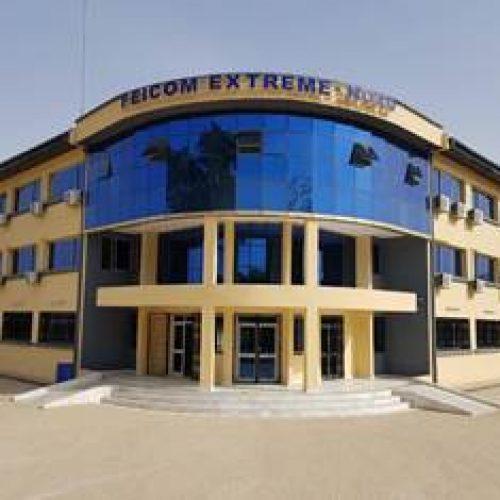 FEICOM: l'immeuble régional de l'Extrême-Nord inauguré