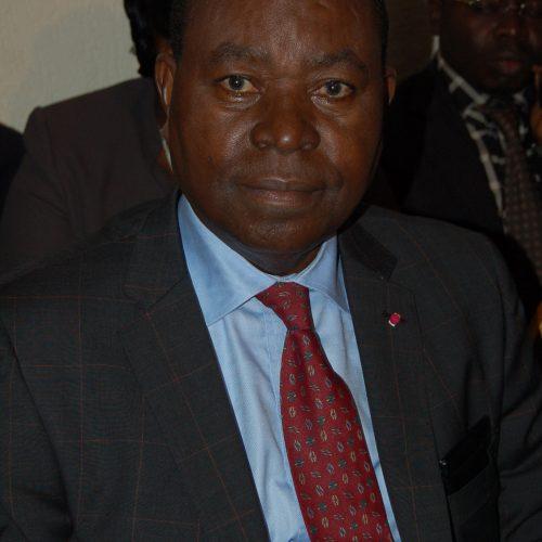 Nécrologie: Décès du Maire de Dimako Janvier Mongui Sossomba