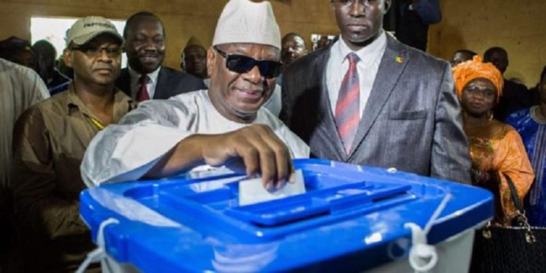 Mali : un scrutin présidentiel transparent le 29 juillet