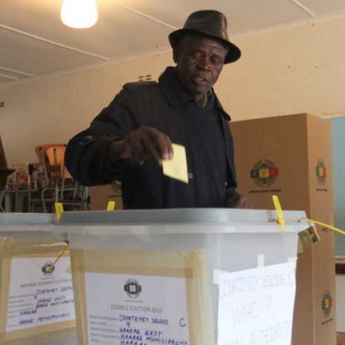 Zimbabwe: general Elections date fixed for July 30