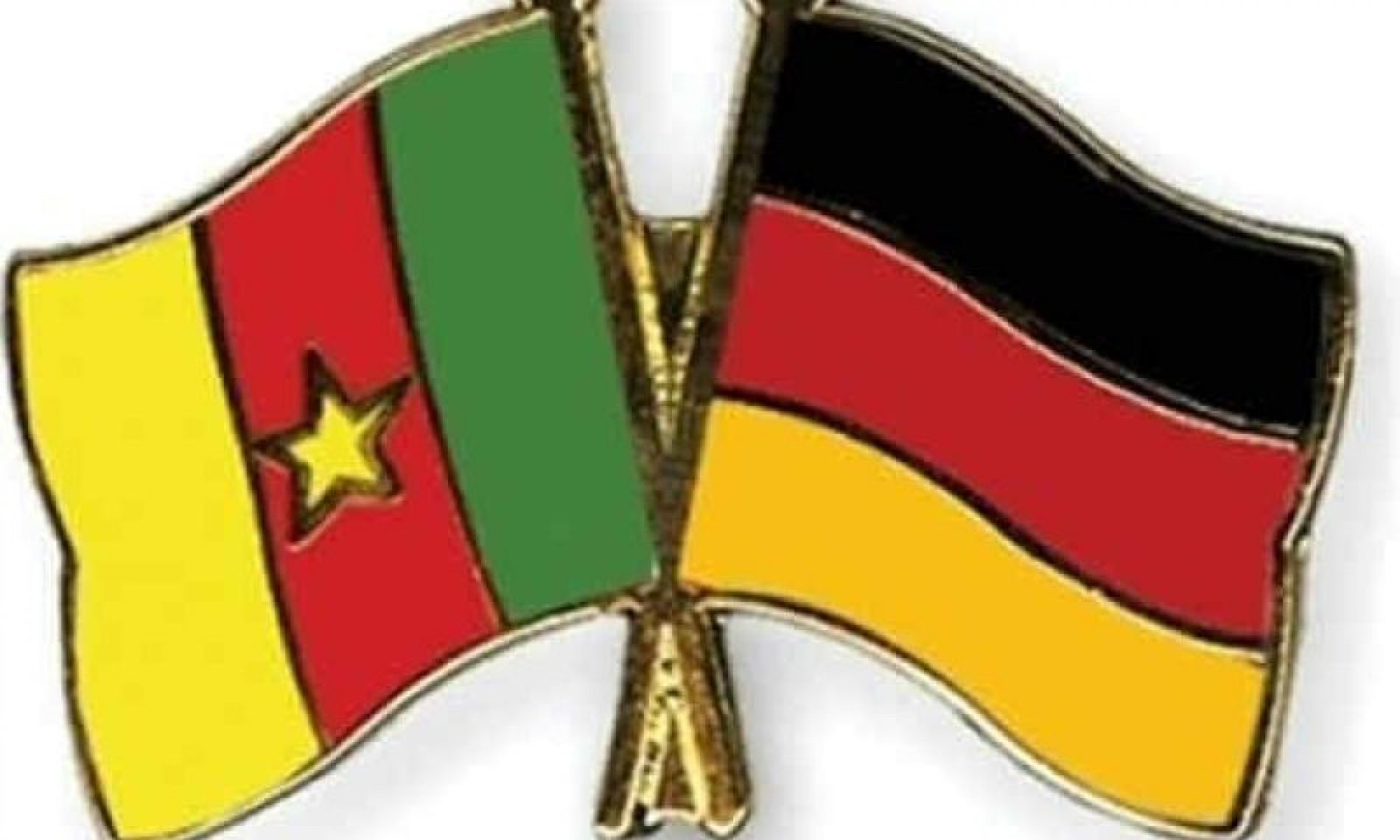 Decentralization: Germany reduces gaps in Cameroon