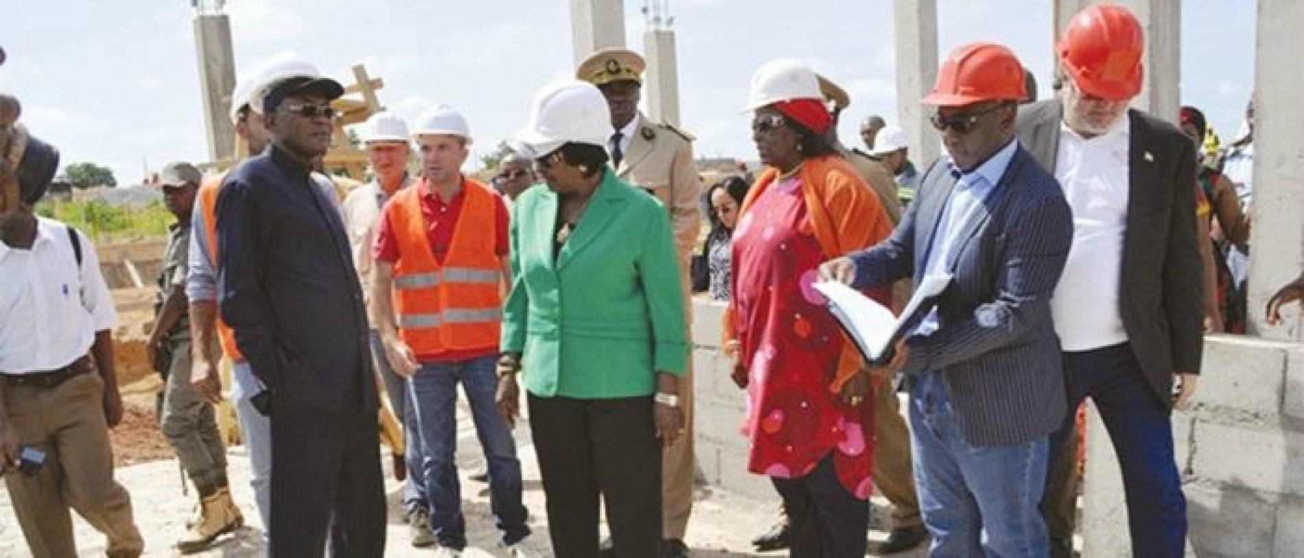 Est: nouveau délai fixé pour les logements sociaux de Bertoua