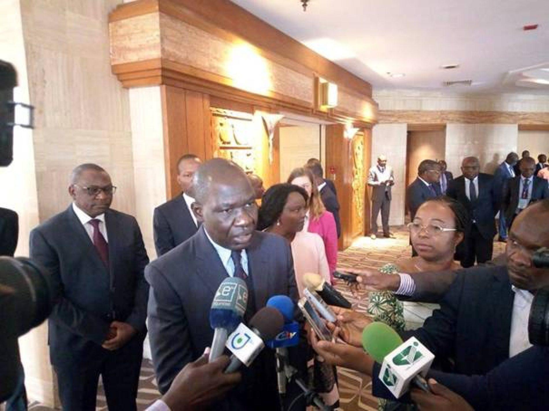 Budget de l'Etat: les CTD désormais impliquées