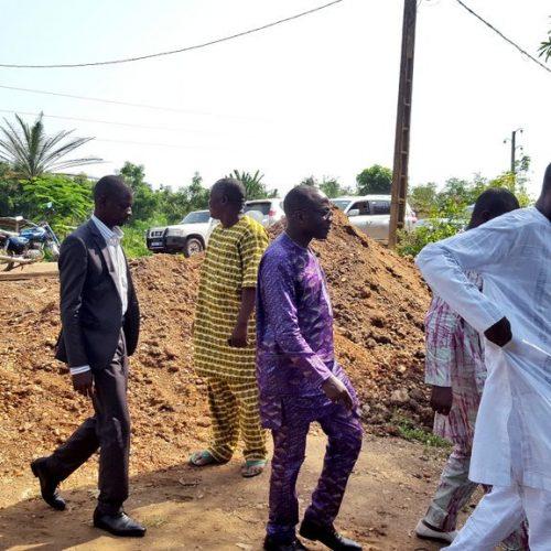 Bénin: La commune de Houéyogbé se voit retirer le FADEC