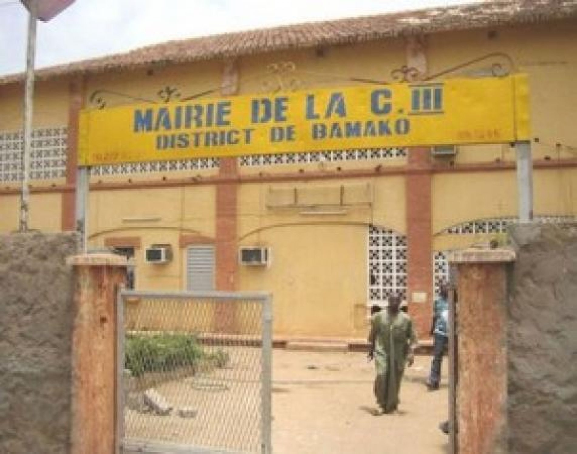 Mali-District de Bamako : Le recouvrement de la TDRL lancé