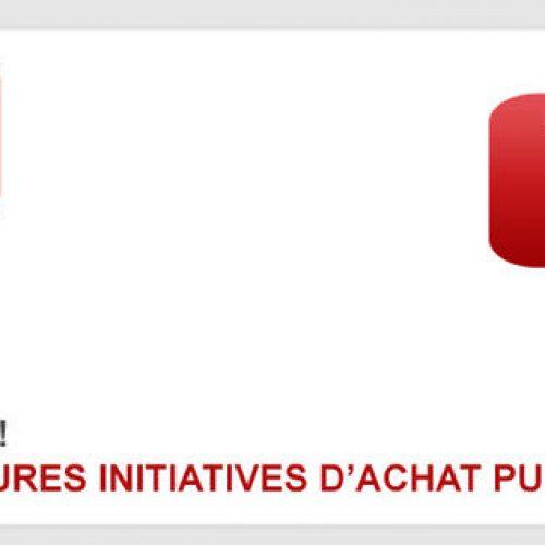France : Trophées de la commande publique