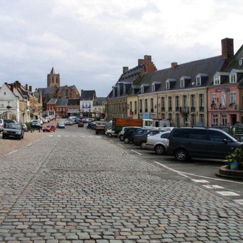 France-Cassel : une commune aux dénominations multiples