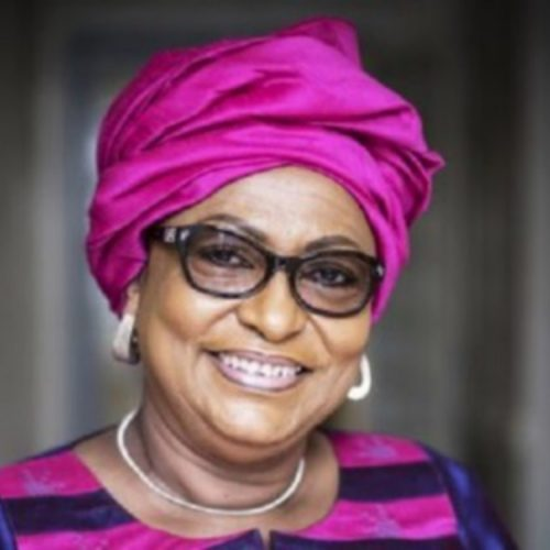 Sénégal : Soham El Wardini première femme élue maire de Dakar