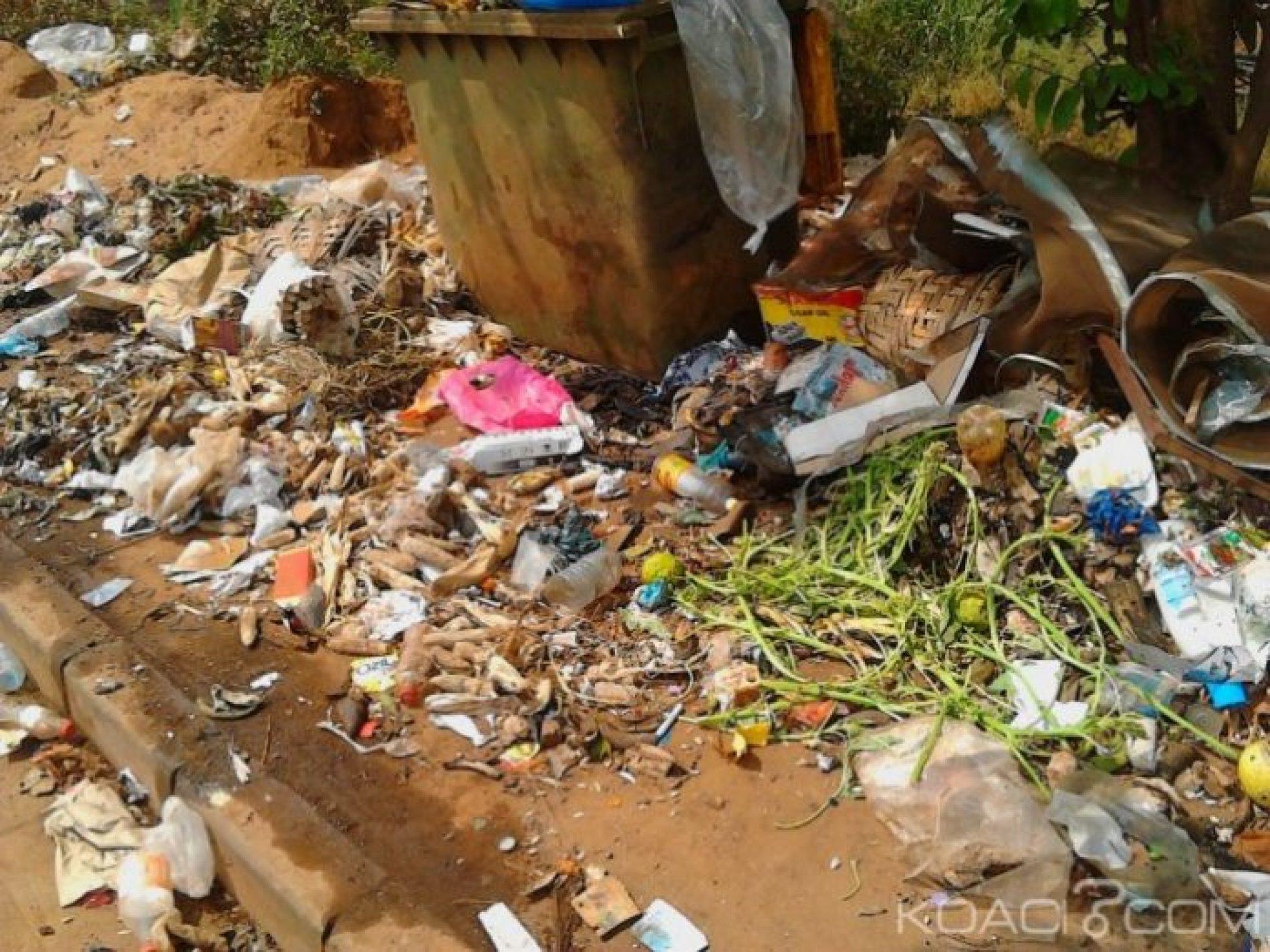 Collecte des ordures : La Communauté Urbaine de Douala fait appel à de nouvelles entreprises