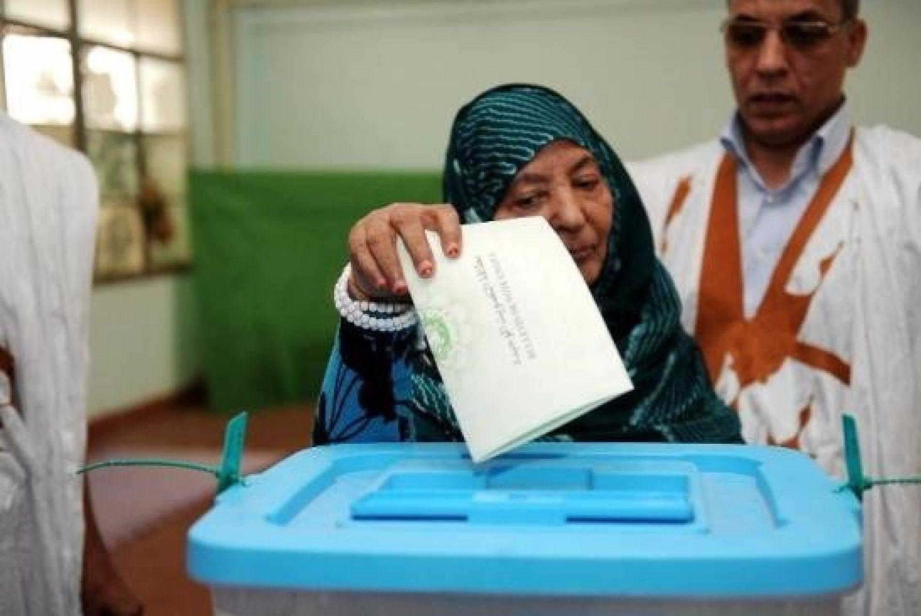 Mauritanie : élections locales décisives avant la présidentielle