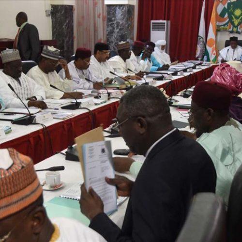 Niger : 4 maires révoqués par le gouvernement