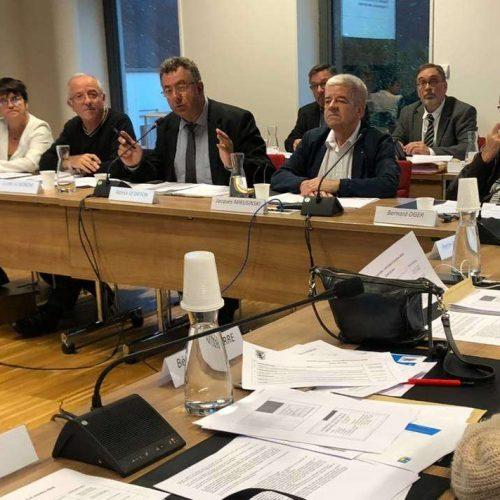 France : Les communes de Ploërmel et Monterrein fusionnent