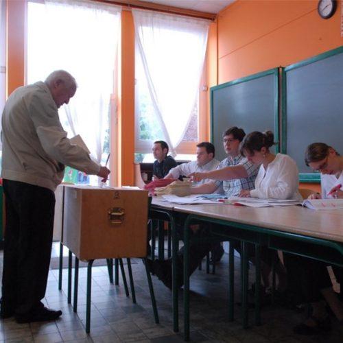 Belgique – Communales 2018 : Les résultats définitifs toujours attendus