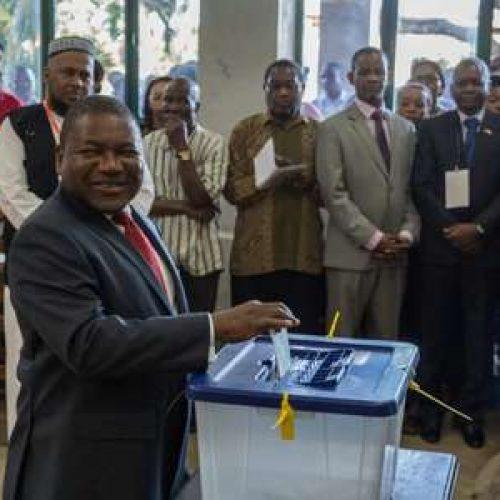 Mozambique : Razzia du parti au pouvoir lors des municipales
