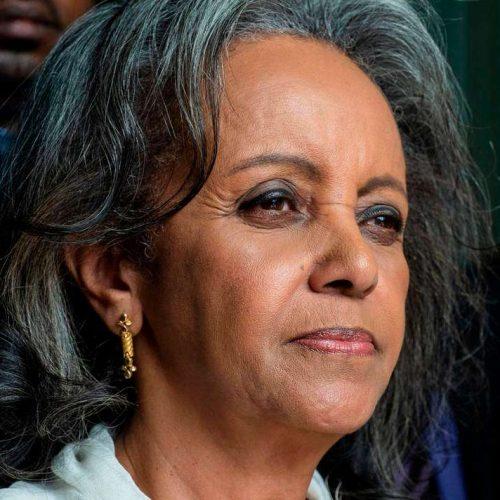 Éthiopie : Le parlement propulse une femme à la tête du pays