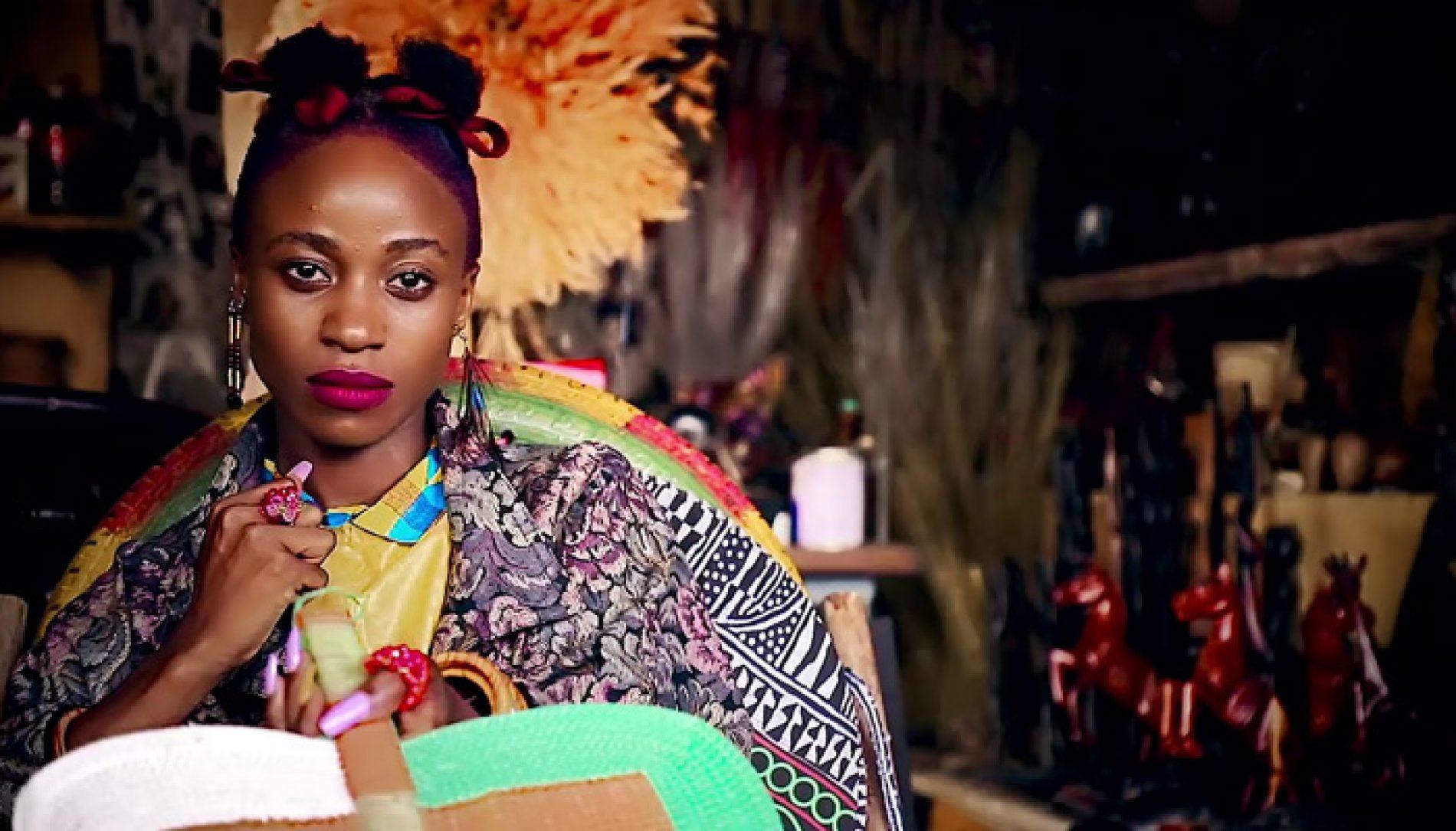 Musique : La chanteuse GASHA nominée au Prix découvertes RFI