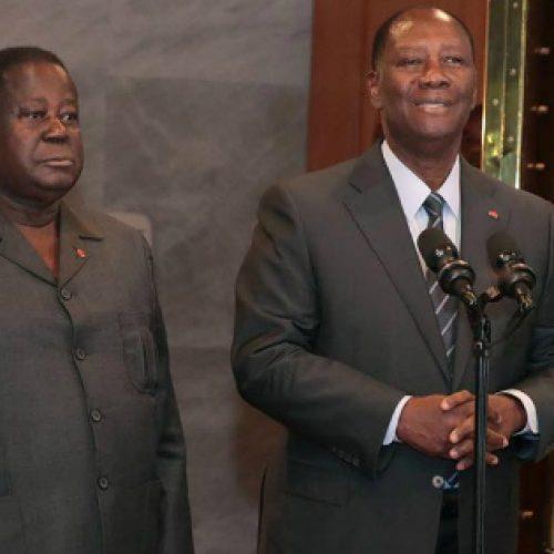 Élections locales en Côte d'Ivoire : le RHDP déclaré vainqueur