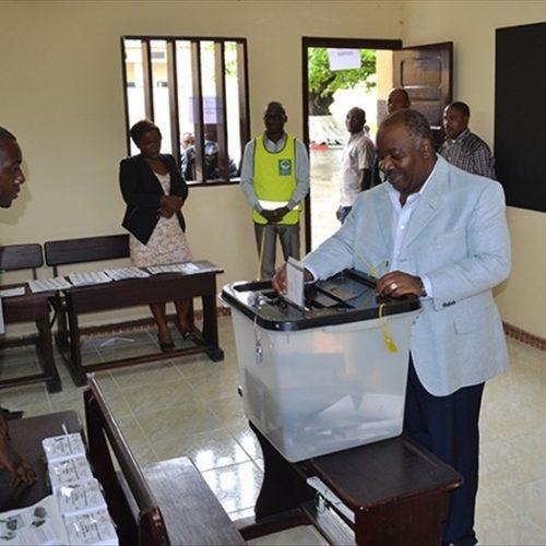 Législatives et municipales : Les gabonais aux urnes pour leurs élus locaux