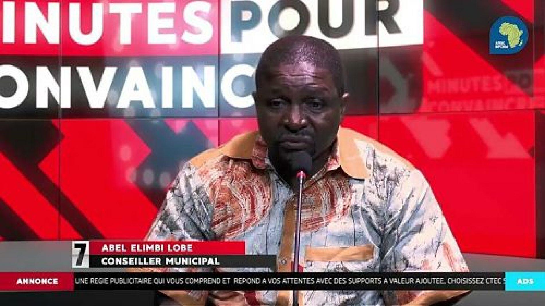 Commune de Douala 5ème : Démission surprise d'Elimbi Lobè