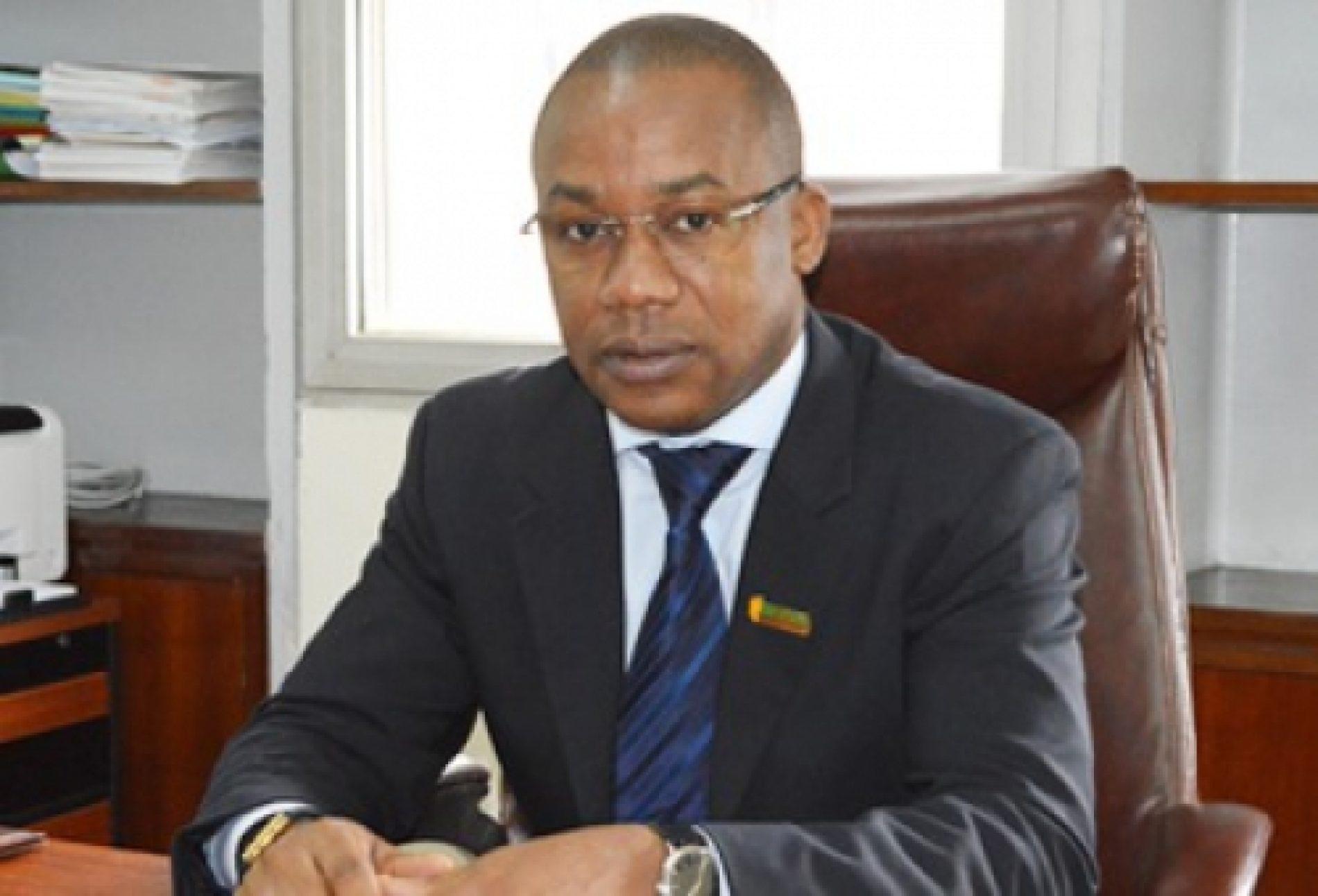 Cote-D'Ivoire – Municipales 2018: Le Dr Brice Kouassi envisage transformer la commune de Didiévi