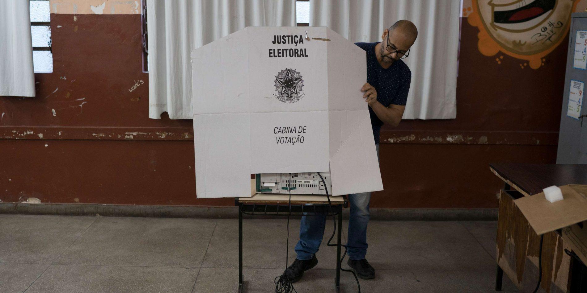 Brésil : Tenue des élections générales à multiples enjeux