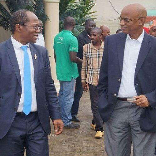 Guinée : blocus autour de l'installation des maires à Conakry