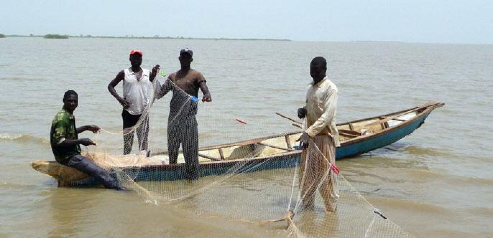 Nord -Fleuve Lagdo: Les populations satisfaites de la reprise de la pêche