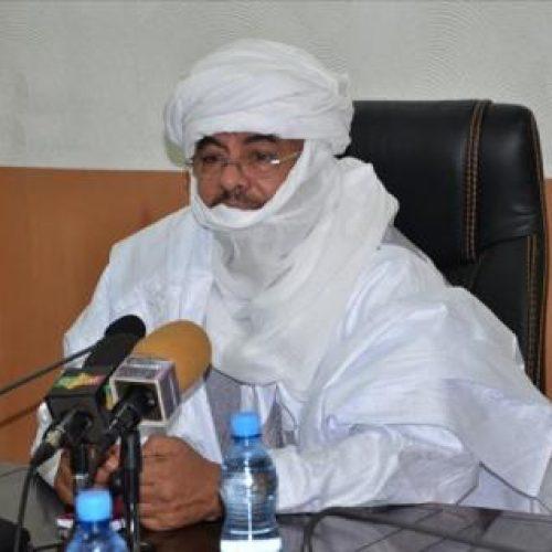 Mali – législatives : Ag Erlaf coupable de conspiration contre l'Etat