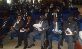 Congo : Les responsables des CTD à l'école de la décentralisation