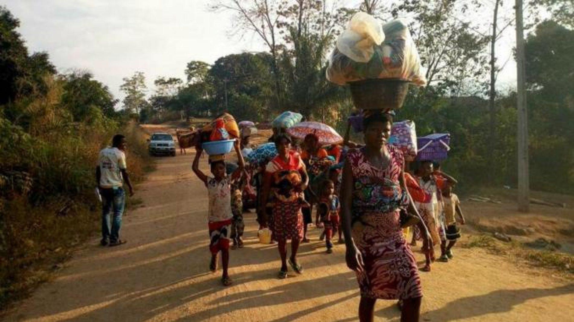 Présidentielle 2018 : Les déplacés soustraits au scrutin présidentiel