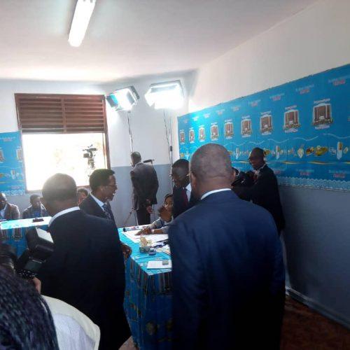 Présidentielle 2018 : les camerounais élisent leur Chef de l'Etat