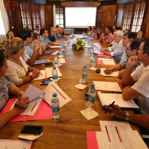 Polynésie française : la taxe de développement local en débat