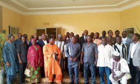 Burkina-Faso: La gouvernance locale renforcée à travers le projet PRESS