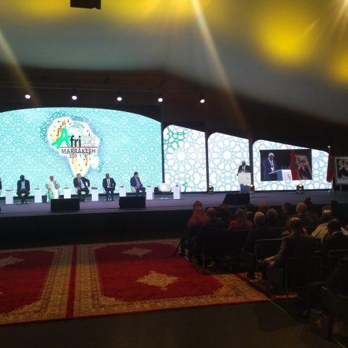 Africités 2018 : Le 8e Sommet officiellement lancé
