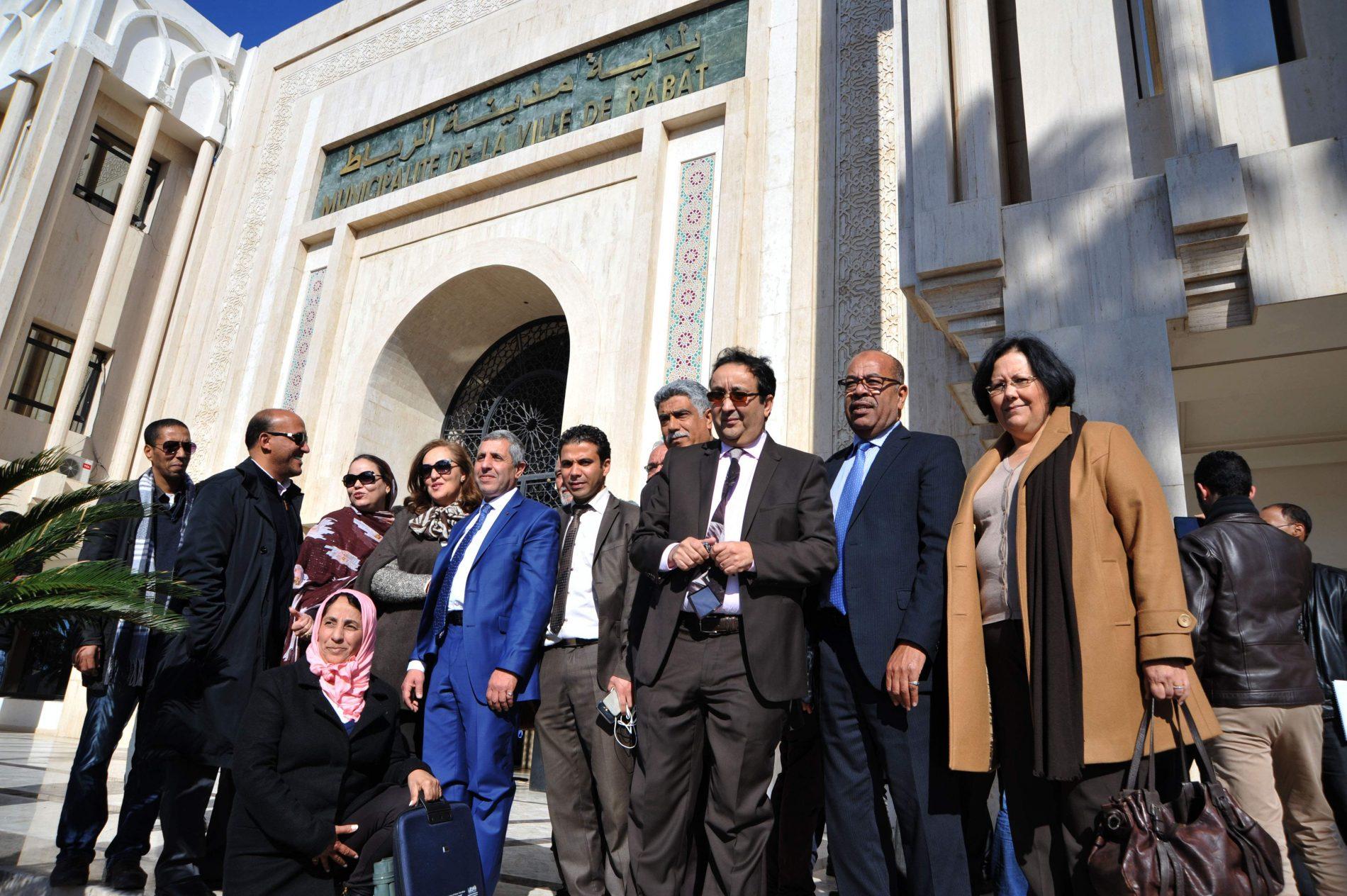 Maroc : la gouvernance locale à rude épreuve à Rabat