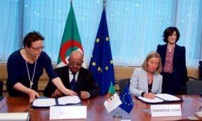 Algérie-Union Européenne: Un programme d'appui au développement local lancé