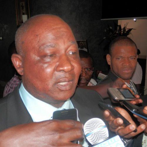Commune de Yaoundé 2ème : Décès du Maire Luc Assamba