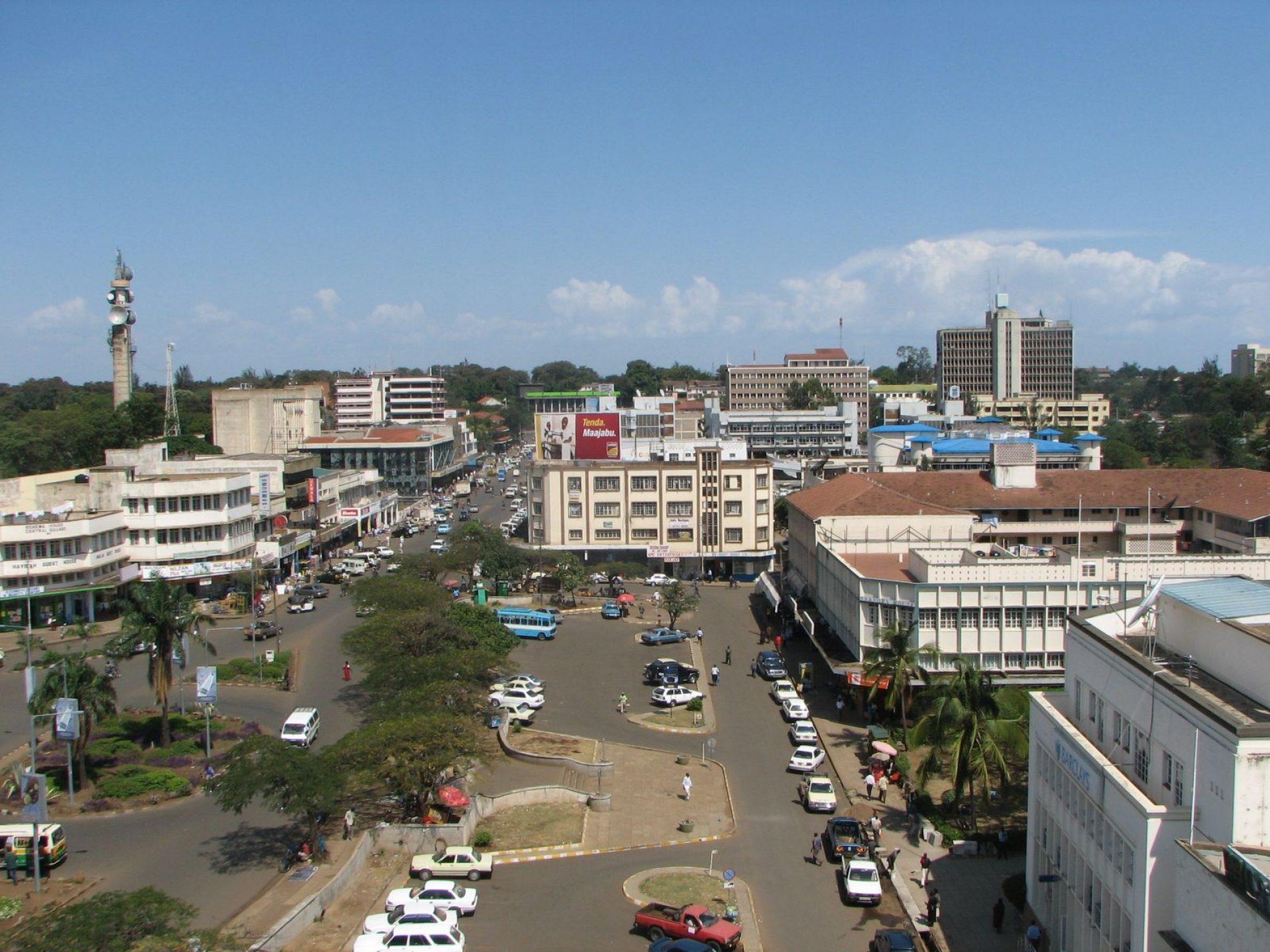 Africités 2018 : Rendez-vous est pris pour Kisumu en 2021