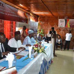 PRODEL : De nouvelles conventions pour l'amélioration des activités pastorales