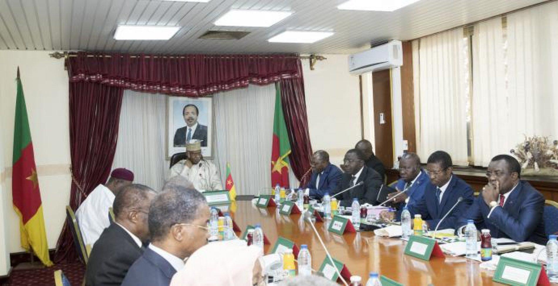 Conseil national de la décentralisation : L'élargissement des compétences aux communes au menu